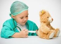 Как научиться ставить уколы внутримышечно детям