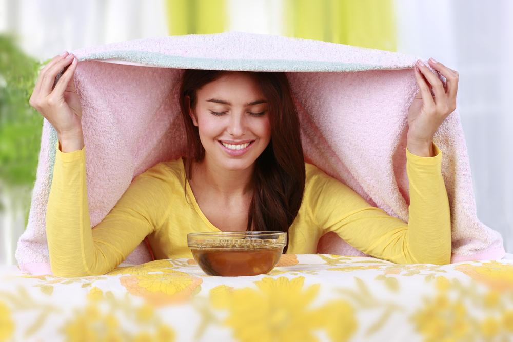 Народные средства лечения простуды при беременности