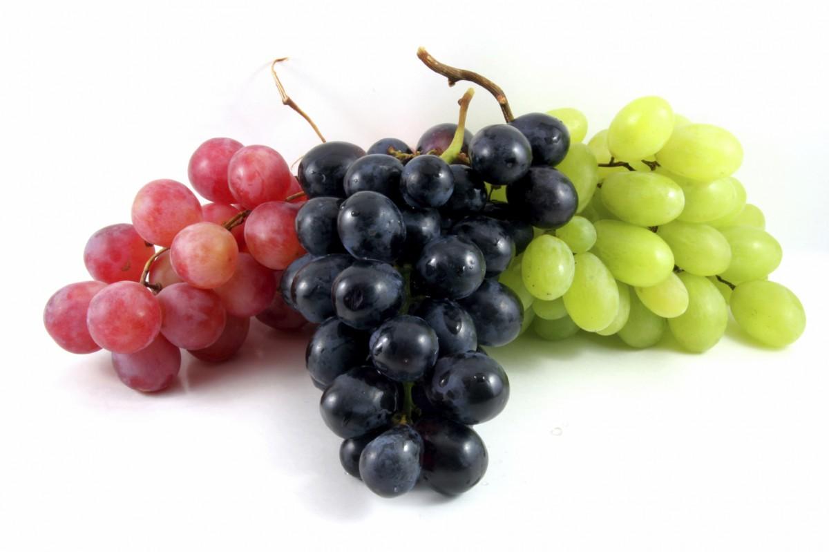 Виноград — Полезные и опасные свойства винограда