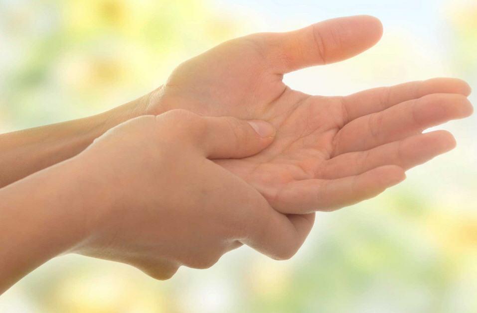 При беременности онемение пальцев