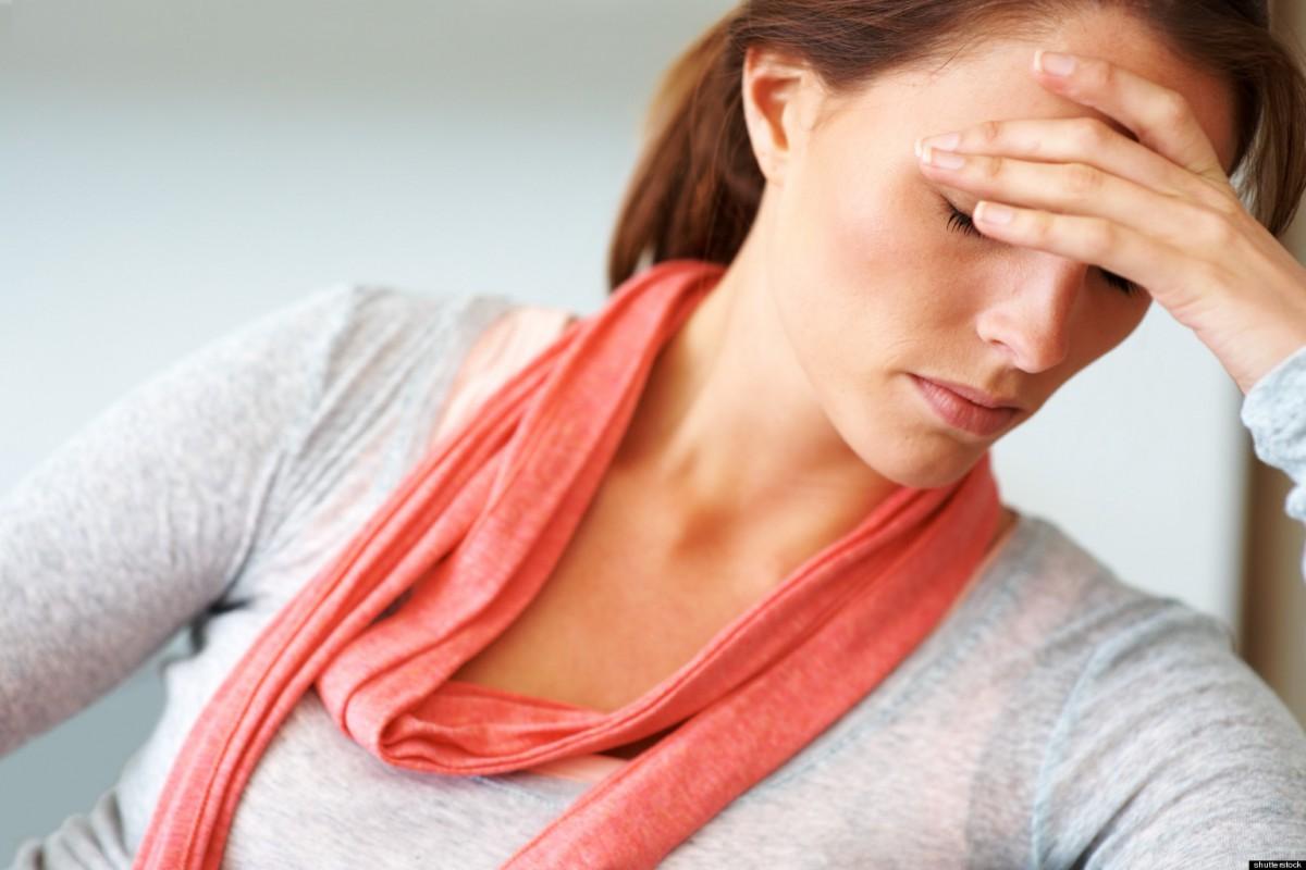 Низкий гормон фсг и аноргазмия
