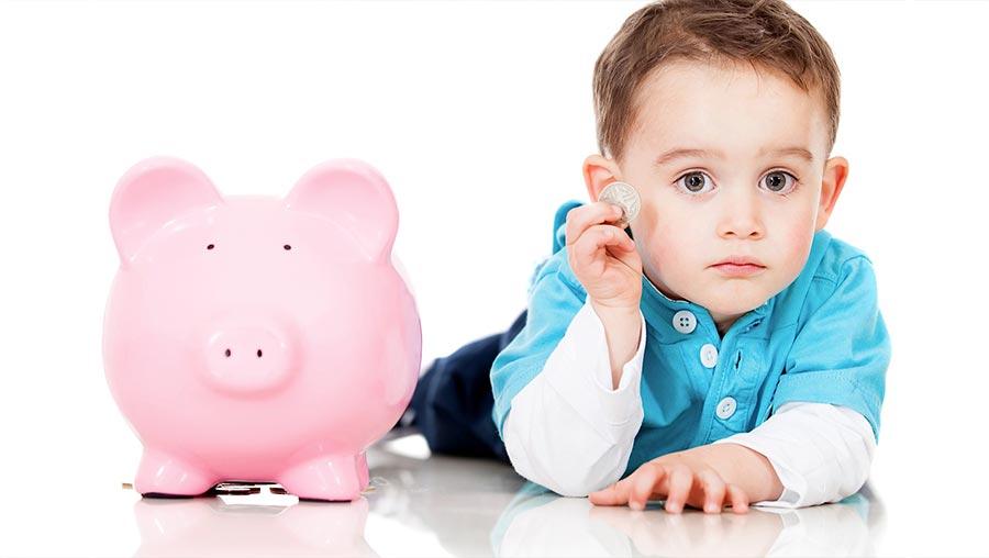 Процент от зарплаты алименты на детей