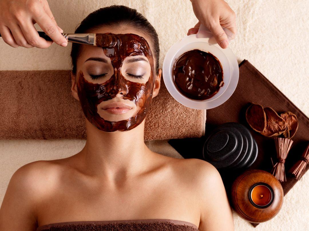 Рецепты домашних натуральных масок для кожи лица 68