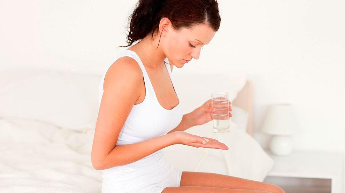 Средства от молочницы при лактации