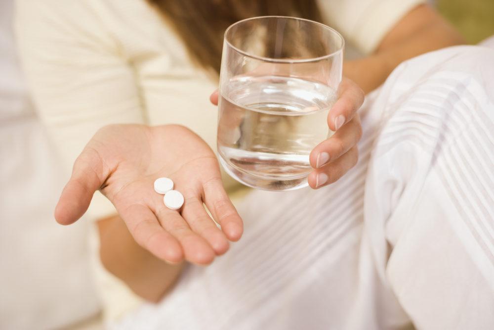 Может ли быть задержка месячных после антибиотиков