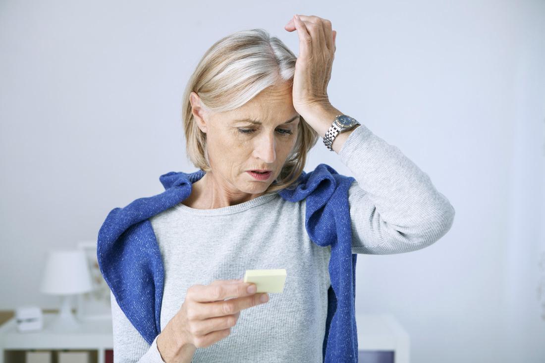 Гиперплазия эндометрия в менопаузе: норма при климаксе