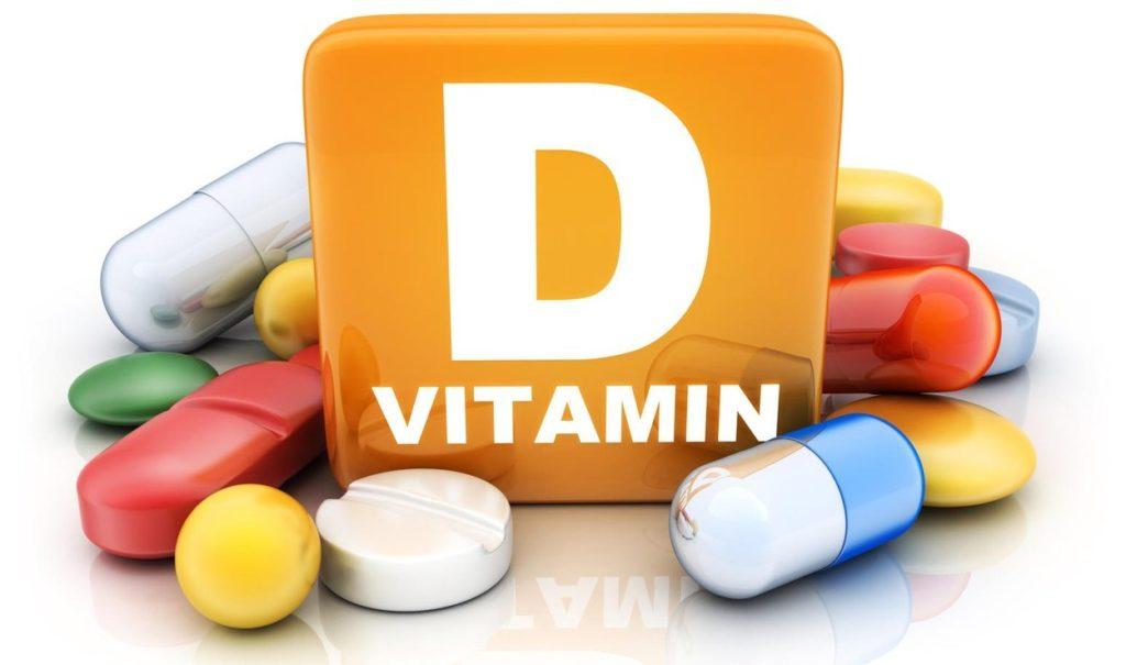 Лечение дефицита витамина д при беременности