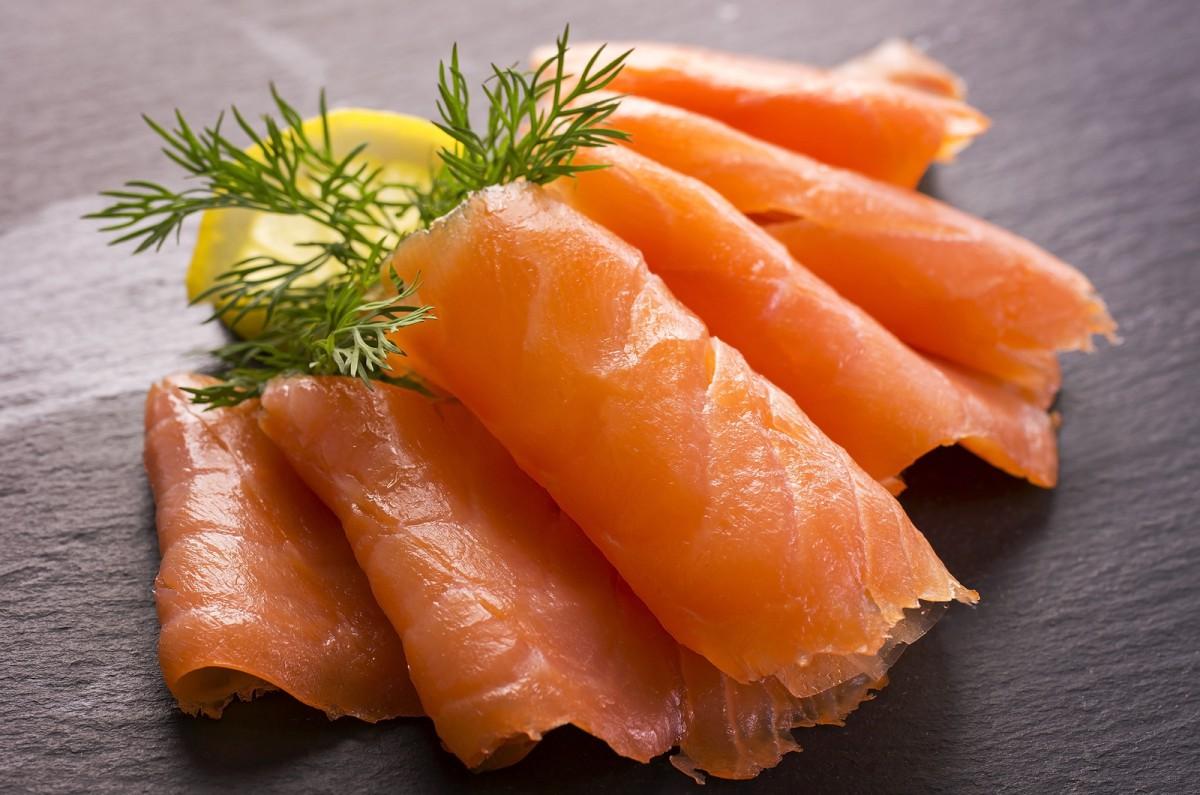 Красная соленая рыба при беременности