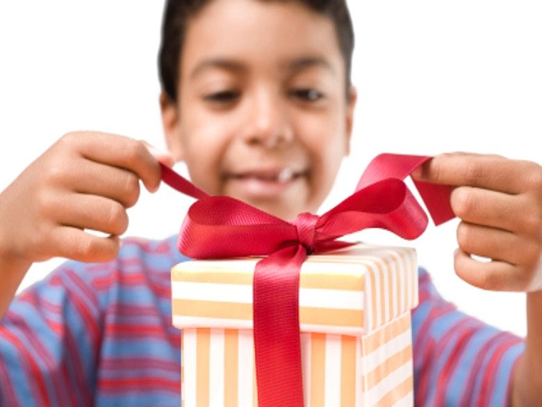Подарки на день рождения для мальчиков картинки