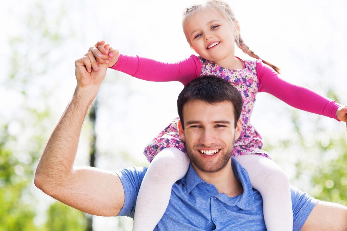 картинки о воспитании дочери почему нас