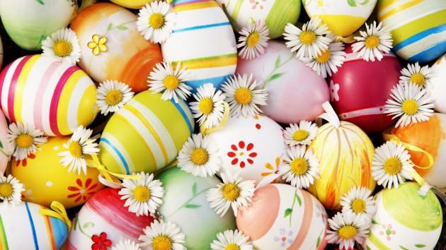 Сценарий праздника Пасхи для детей школьного возраста