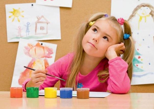 Что делать, если ребенок перестал интересоваться окружающим миром?