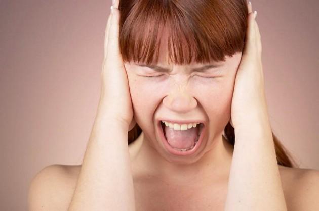 Как влияют нервы, слезы, истерики на малыша во время беременности