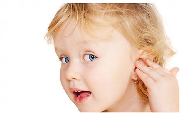 Как научить ребенка слышать с первого раза