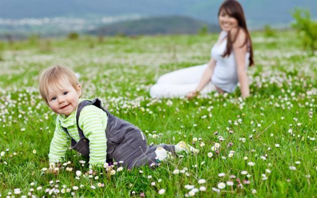 Сынология. Как стать крутой мамой