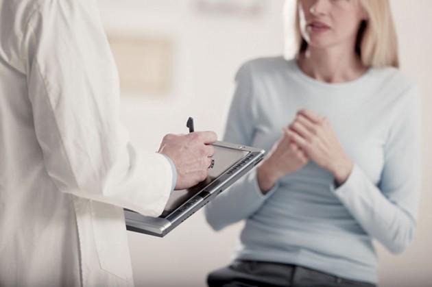 Ретрохориальная гематома при беременности