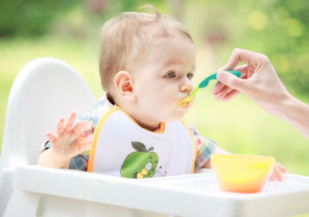 Введение прикорма недоношенному ребенку
