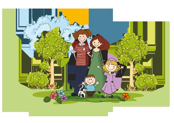 День семьи, любви и верности: сценарий праздника для детей