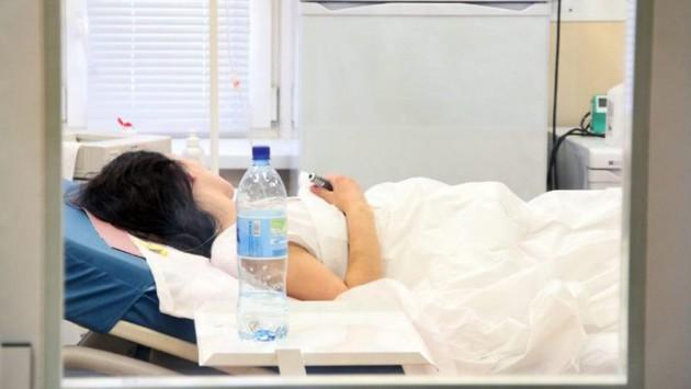 Осложнения после операции кесарево сечение