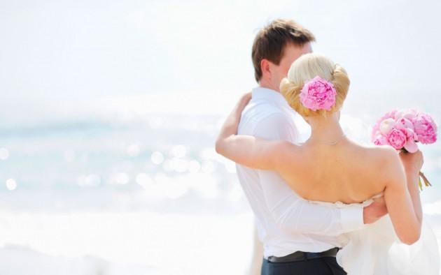 Свадьба в день памяти Петра и Февронии Муромских