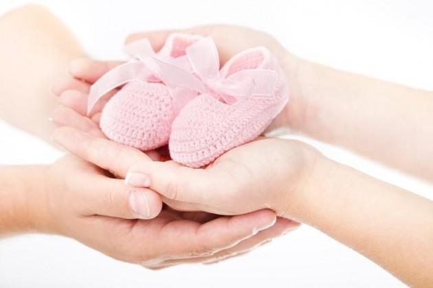 Беременность и роды после кесарева сечения