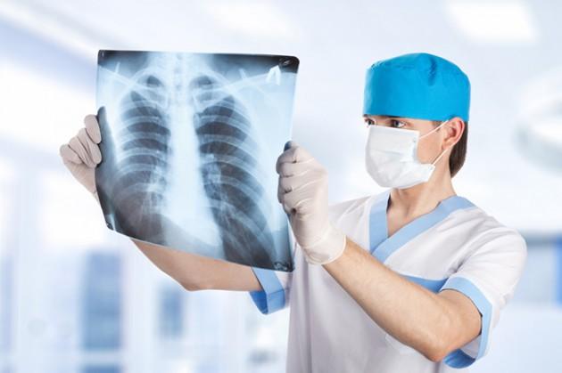 Рентген при беременности и лактации