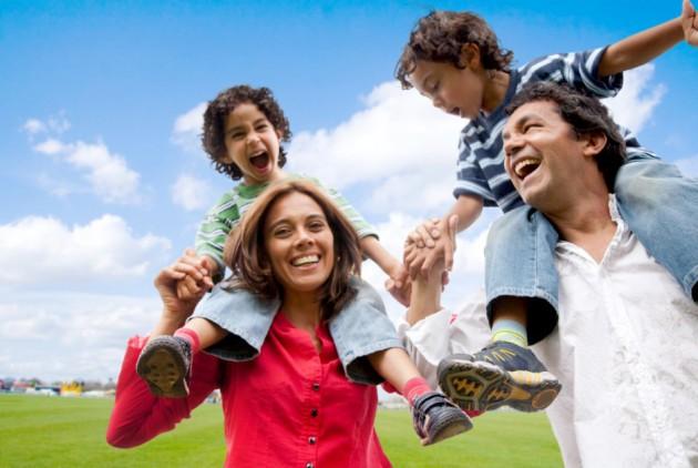Какие полезные привычки скрепляют семью?