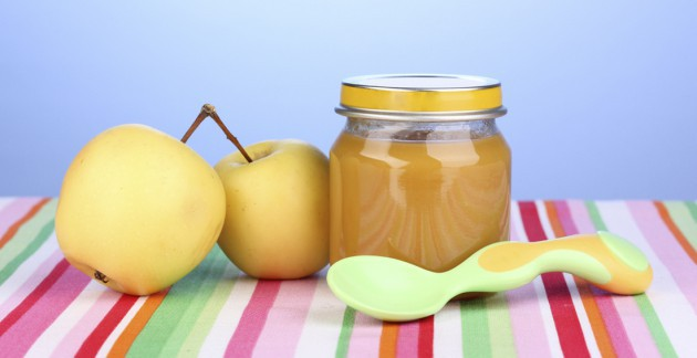 Особенности ведения прикорма при атопическом дерматите
