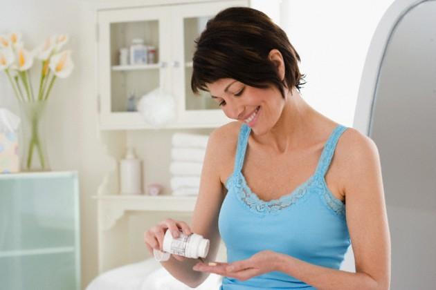 Фолиевая кислота на ранних сроках беременности