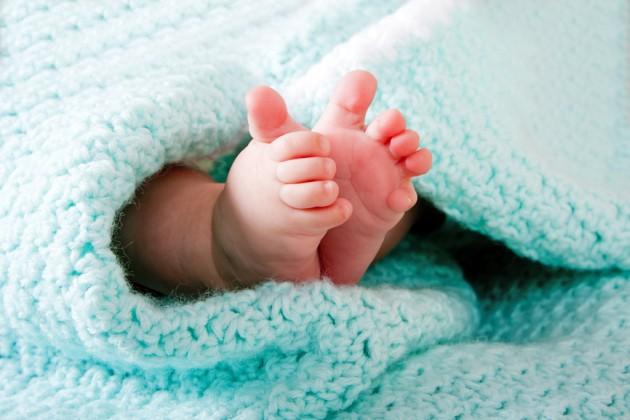 Дюфалак для новорожденных