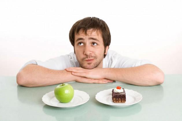 16 лучших продуктов для мужского здоровья!