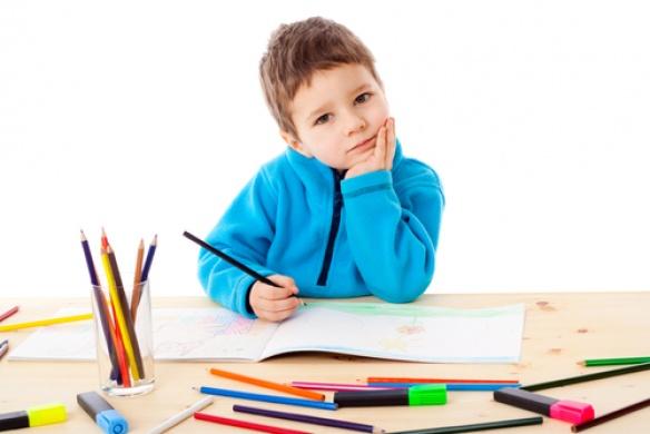 Абсансная («малая») эпилепсия у детей