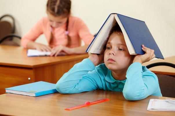 Как облегчить период адаптации к школе?