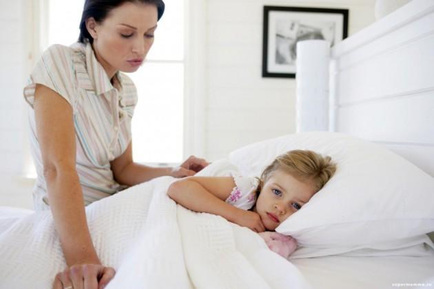 Идиопатическая (истинная, «большая») эпилепсия у детей