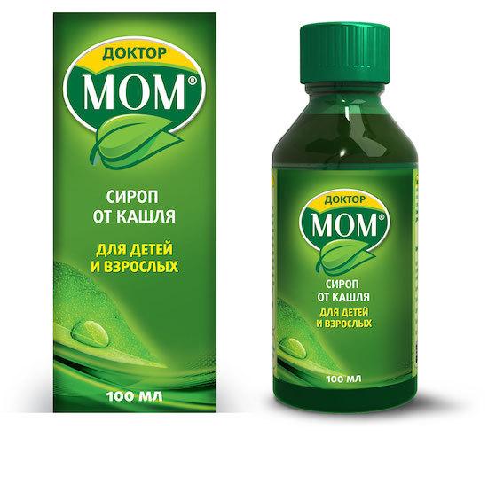 Доктор Мом при беременности