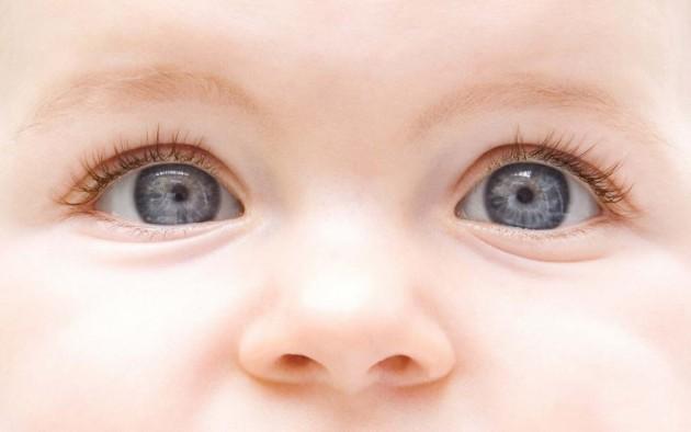 Дакриоцистит новорожденных и грудничков