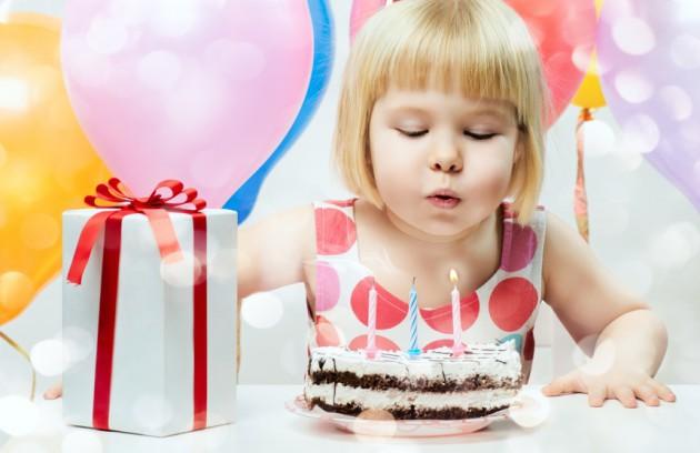 Как развлечь гостей в день рождения малыша?