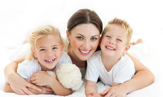 Кто такая идеальная мама и можно ли ею стать?