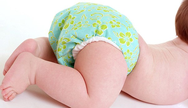 Анализ кала у новорожденных