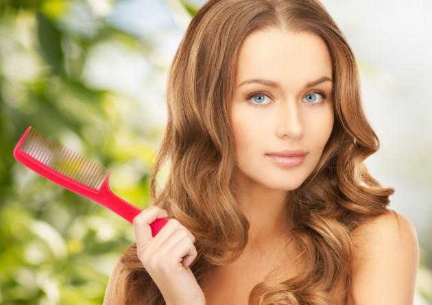 Простые рецепты для крепких и ухоженных волос