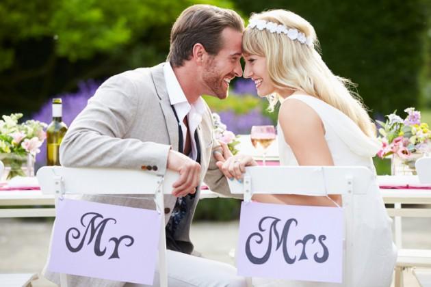 Свадьба в мае: будете ли вы маяться?