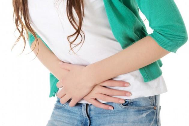 Боль в животе при месячных: какие таблетки можно выпить?