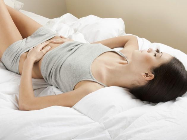Сильные боли при месячных: норма или патология?