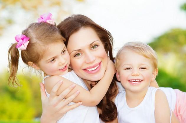 День матери: поделки в детском саду