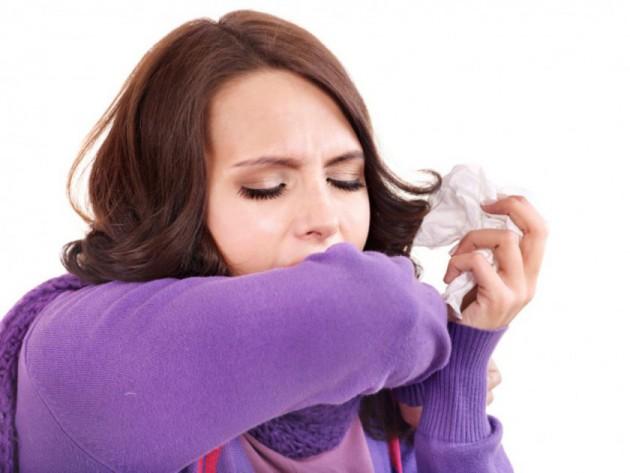 Сухой кашель при грудном вскармливании: чем лечить?
