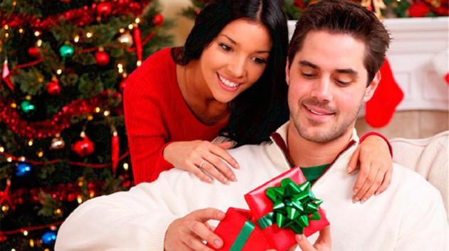 Что подарить мужу на Новый год: несколько хороших идей