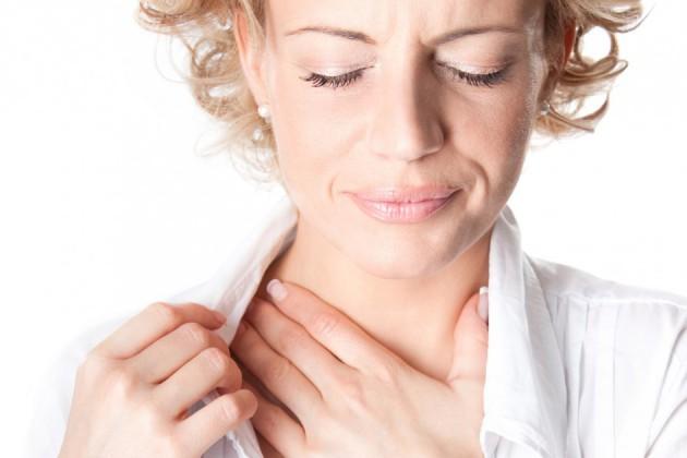 Как и чем лечить мокрый (влажный) кашель при беременности?