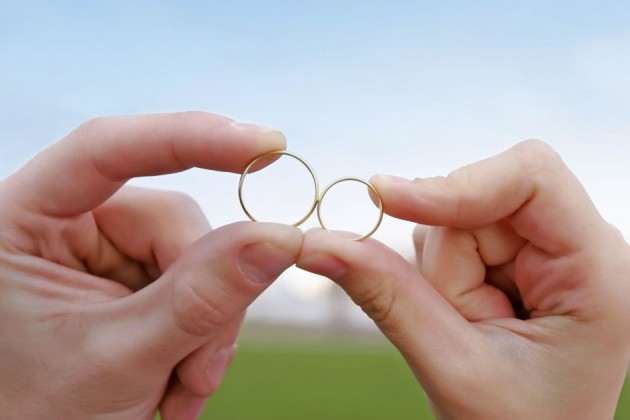 Как правильно выбрать обручальные кольца
