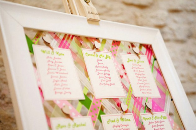 Советы по составлению списка гостей на свадьбу