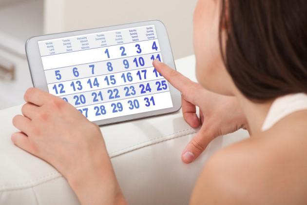 Возможна ли беременность сразу после менструации?